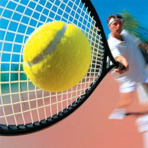 tennis-slag