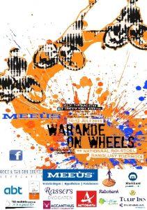 warandeonwheels_poster2015_klein