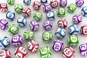 De-ballen-van-de-loterij